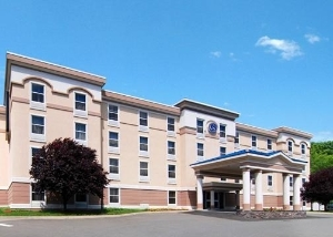 Comfort Suites Danbury