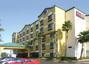 Holiday Inn Exp & Suites Ft. Lauderdale Air. West