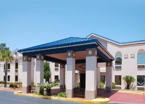 Comfort Suites Hinesville