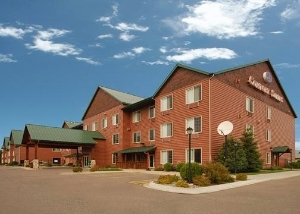 Comfort Suites Rapid River Lodge