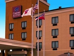 Comfort Suites Gulfport