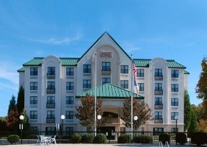 Comfort Suites Downtown Winston Salem