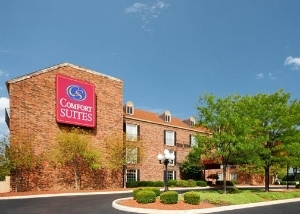 Comfort Suites of Blue Ash