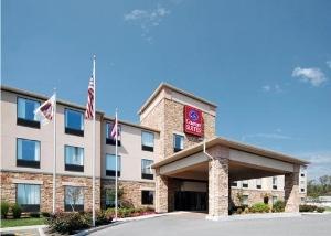 Comfort Suites Dayton - Wright Patterson