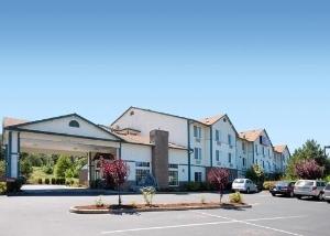 Comfort Suites Hood River