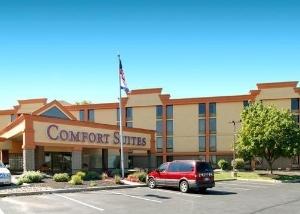 Comfort Suites Allentown