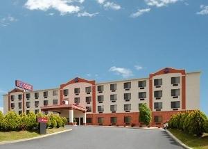 Comfort Suites Grantville/Hershey