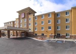 Comfort Suites Rapid City