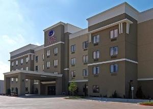 Comfort Suites Richland Hills