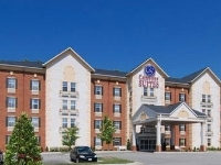 Comfort Suites Newport News Ai