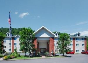 Holiday Inn Express Charleston South