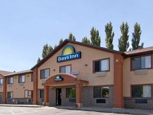 Days Inn Clearfield/Layton