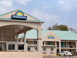 Days Inn Crossville
