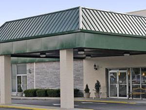 Bridgewater Days Inn Conference Center Somerville Area