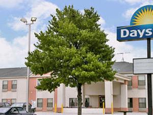 Davenport Walcott Days Inn