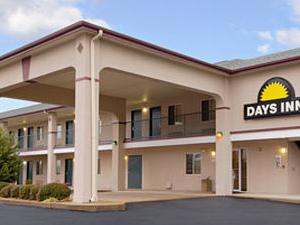 Days Inn Hamilton