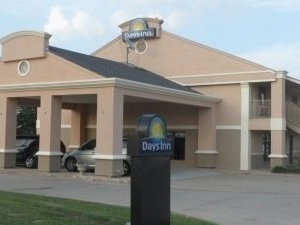 Days Inn Mckinney Tx