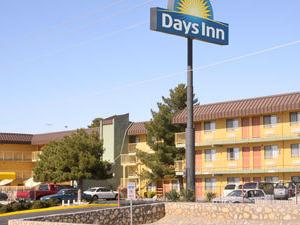 Days Inn El Paso East