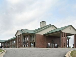 Silvermill Lodge