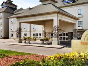 Days Inn Regina Sk