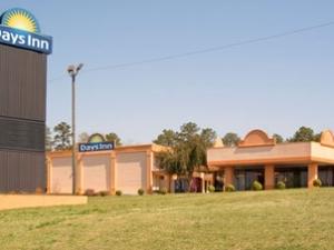 Days Inn Clanton, AL