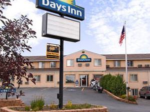 Days Inn Custer SD