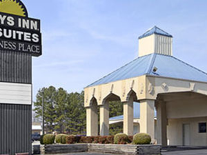 Days Inn and Suites - Manchester