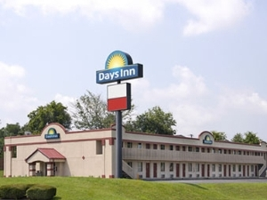 Days Inn Richmond In