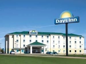 Days Inn Moose Jaw