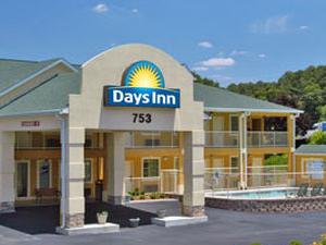 Days Inn Marietta Ga
