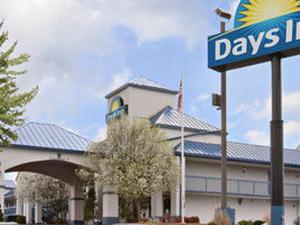 Days Inn Goodlettsville Tn