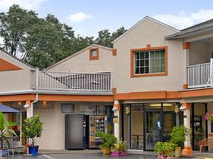 Days Inn Ridgefield Us