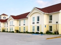 Days Inn And Suites Bayou Land