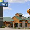 Days Inn Brookings