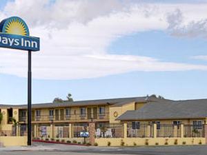 Days Inn Mojave Ca