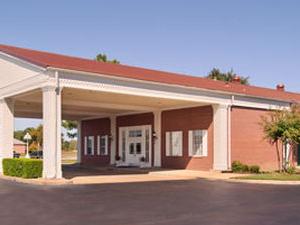 Days Inn Collierville TN