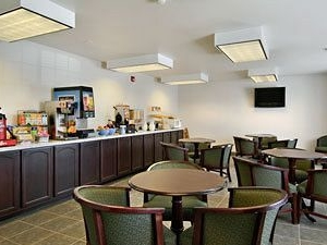 Days Inn And Suites Airway Heights