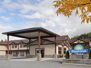 Days Inn And Suites Revelstoke
