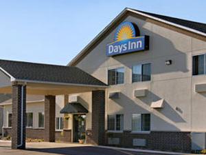 Days Inn Hotel Spencer Ia