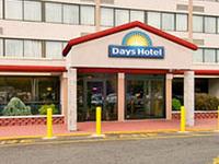 Days Hotel East Brunswick