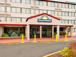 Days Hotel East Brunswick