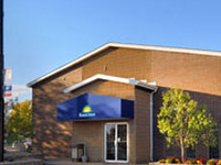 Days Inn Eau Claire Campus
