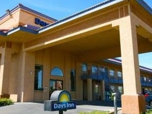 Days Inn Yuma Az