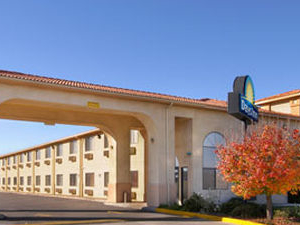 Days Inn Los Lunas Nm