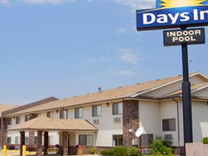 Days Inn Topeka Ks
