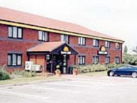 Days Inn Sheffield