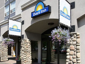 Days Inn - Edmonton