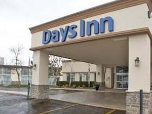 Days Inn - Owen Sound