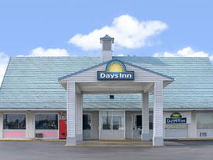 Days Inn Seymour