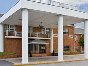 Days Inn Shenandoah Valley